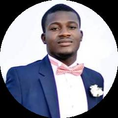 Samuel Okoe